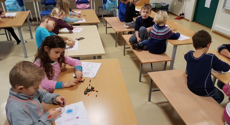 oppdal kristne grunnskole